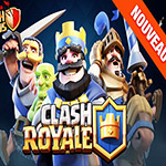 Clash-Royale,خرید جم کلش رویال