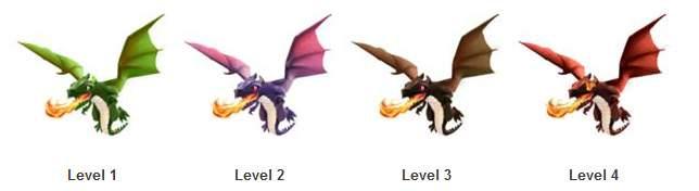 dragon,ازدهای بازی کلش,آموزش کار با دراگون,خرید جم کلش اف کلنز,خرید جم کلش