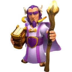Grand-Warden,محدوده پوشش گرند واردن,آپدیت گرند واردن