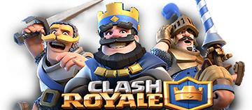 clash royale,خرید جم کلش رویال