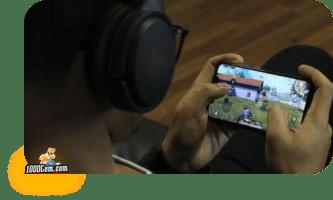 ترفندهای بازی پابجی موبایل