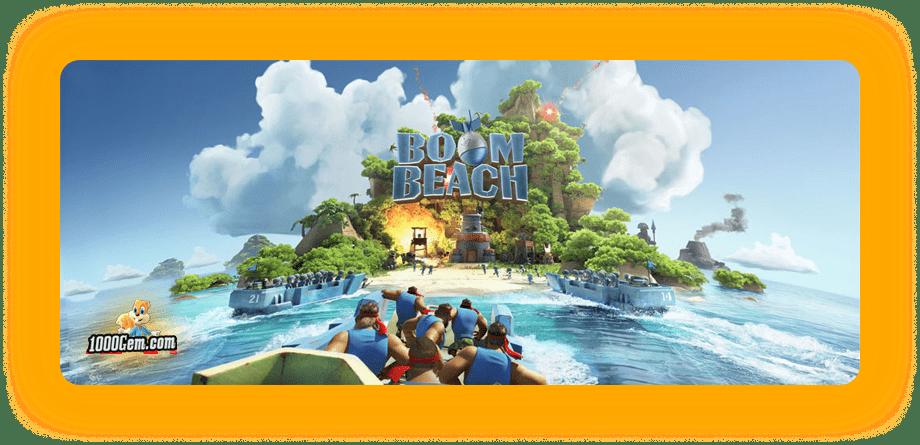ترفندهای بازی بوم بیچ (Boom Beach)