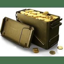 خرید گلد ورد اف تانک 17500 طلا